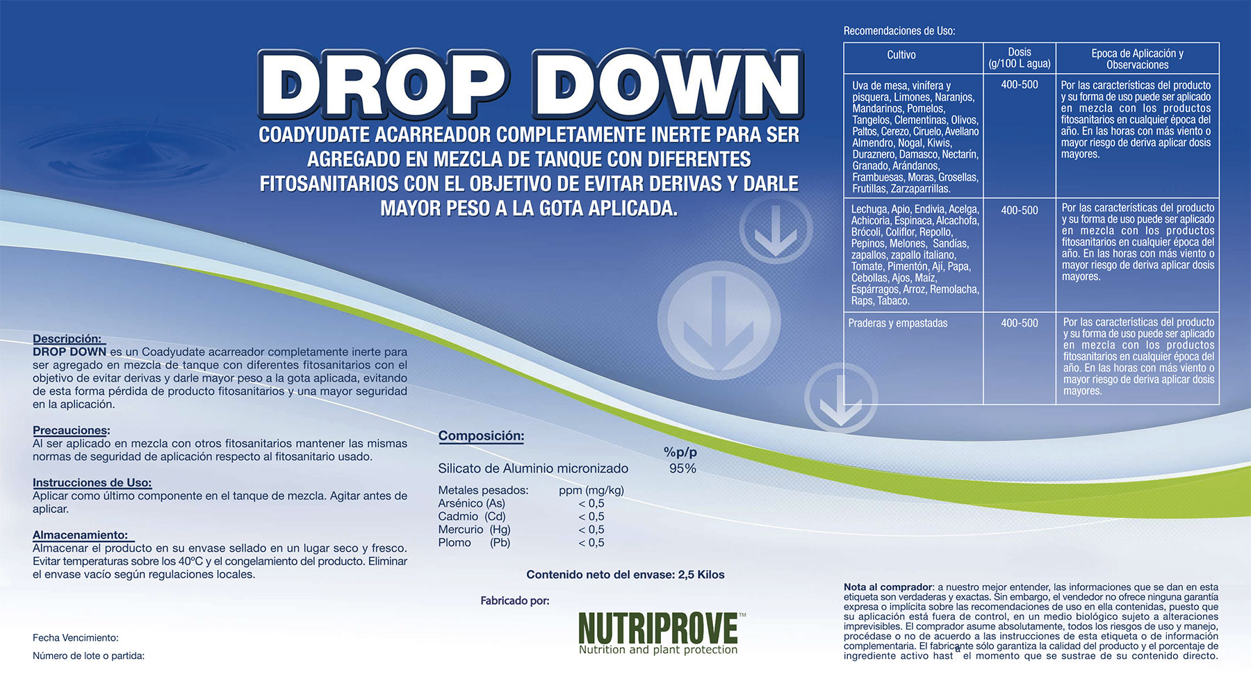 dropdown-etiqueta